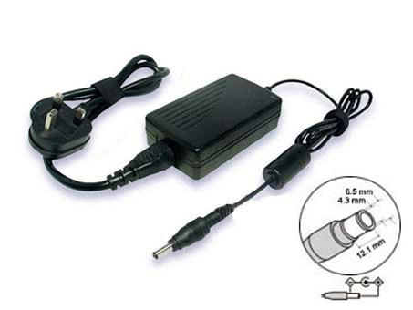 AC Adapter Power Cord Battery Charger For Fujitsu Stylistic 2300 3400 FPCAC45AP